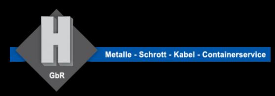 Die Fa. Hammerschmidt Robert Container & Schrotthandel in Augsburg